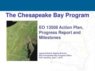 The Chesapeake Bay Program