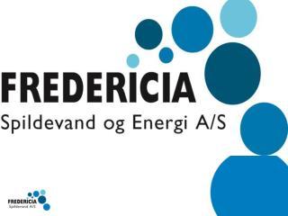 Præsentation af Fredericia Spildevand
