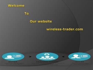 Wireless Manufacturers