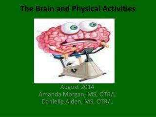 The Brain and Physical Activities