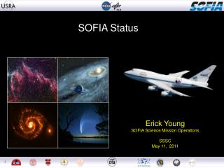 SOFIA Status