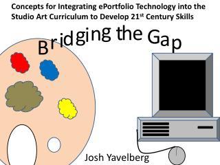 Josh Yavelberg