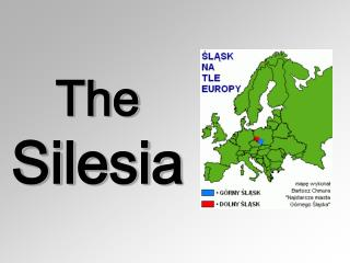 The Silesia