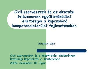 Bereznai Csaba