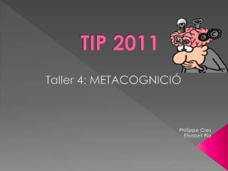 TIP 2011