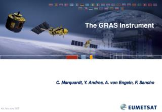 The GRAS Instrument
