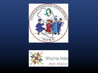 """V GALA  """"ZŁOTA  SOWA""""  2013  POWIATU  TRZEBNICKIEGO"""