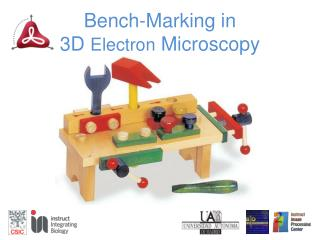 Bench-Marking  in  3D  Electron Microscopy