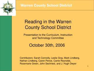 October 30th, 2006