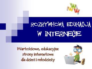 Wirtualna Polska dla dzieci