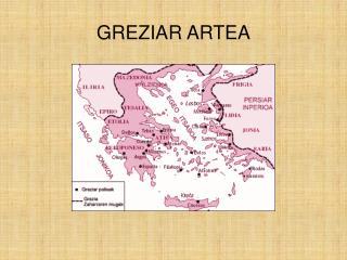 GREZIAR ARTEA