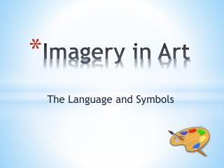 Imagery in Art