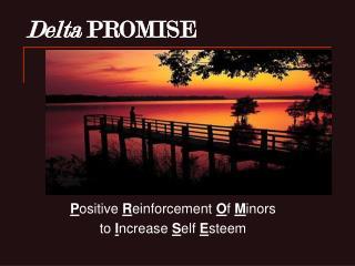Delta  PROMISE