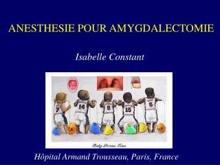 H pital Armand Trousseau, Paris, France