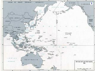 USS Arizona sinks in Pearl Harbor