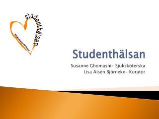 Studenthälsan