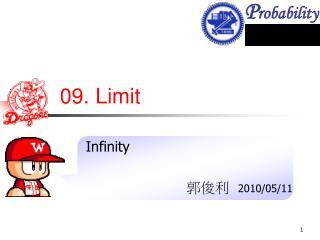 09. Limit