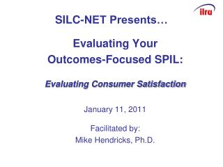 SILC-NET Presents