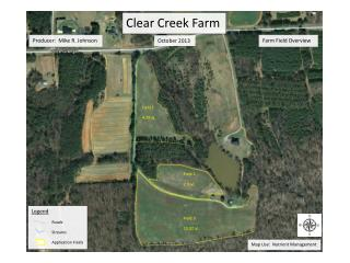 Clear Creek Farm