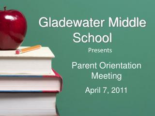 Gladewater Middle School