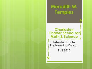 Meredith W. Temples