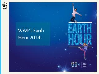 WWF' s Earth Hour 2014