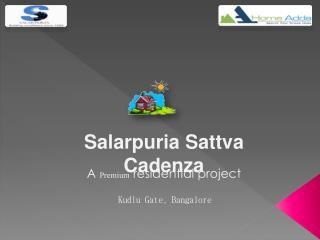 Salarpuria-Sattva