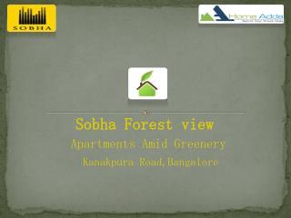 Sobha Forest Park