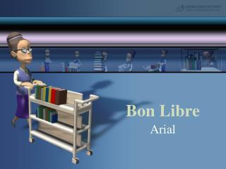 Bon Libre