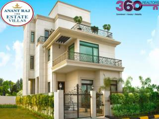 Anant Raj Estate Luxury Villas in Gyrgaon