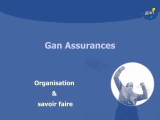Gan Assurances