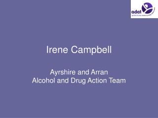 Irene Campbell