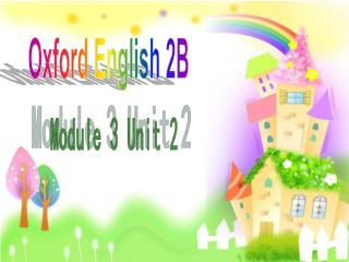Oxford English 2B