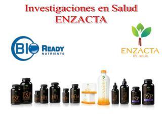 Investigaciones en Salud ENZACTA