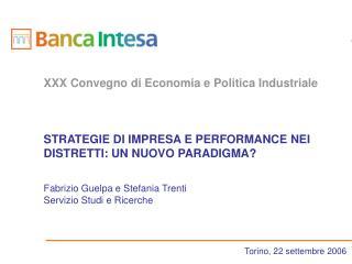 Torino, 22 settembre 2006