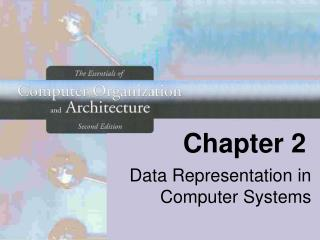 Data Representation in Computer Systems