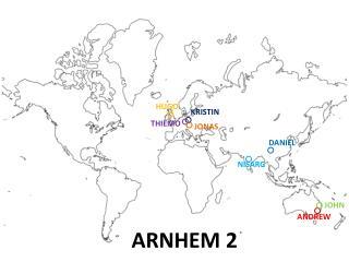 ARNHEM 2