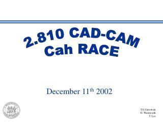 December 11 th  2002