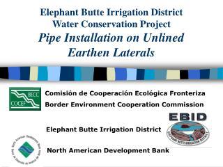 Comisión de Cooperación Ecológica Fronteriza
