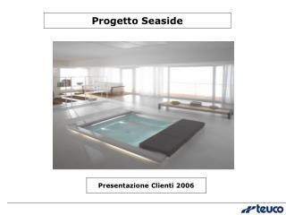 Progetto Seaside
