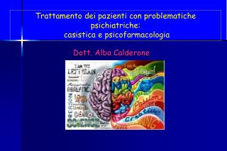 Dott. Alba Calderone