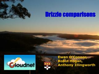 Drizzle comparisons