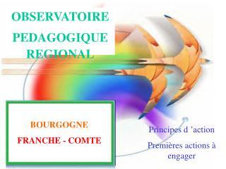 BOURGOGNE FRANCHE - COMTE