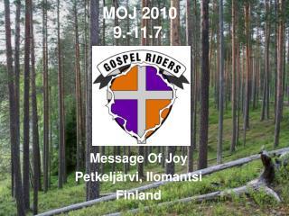 MOJ 2010 9.-11.7.
