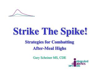 Strike The Spike