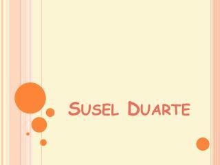 Susel Duarte