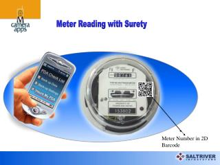 Meter Reading with Surety