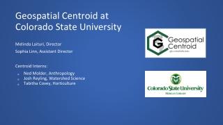 The University of Colorado Real Estate Foundation
