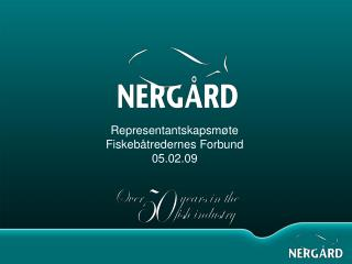 Representantskapsmøte Fiskebåtredernes Forbund 05.02.09