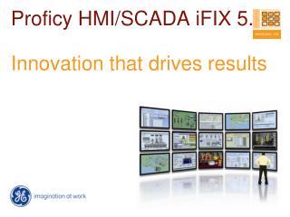 Proficy HMI/SCADA  iFIX  5.5